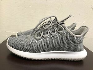 Adidas Tubular Shadow Gray Sneakers