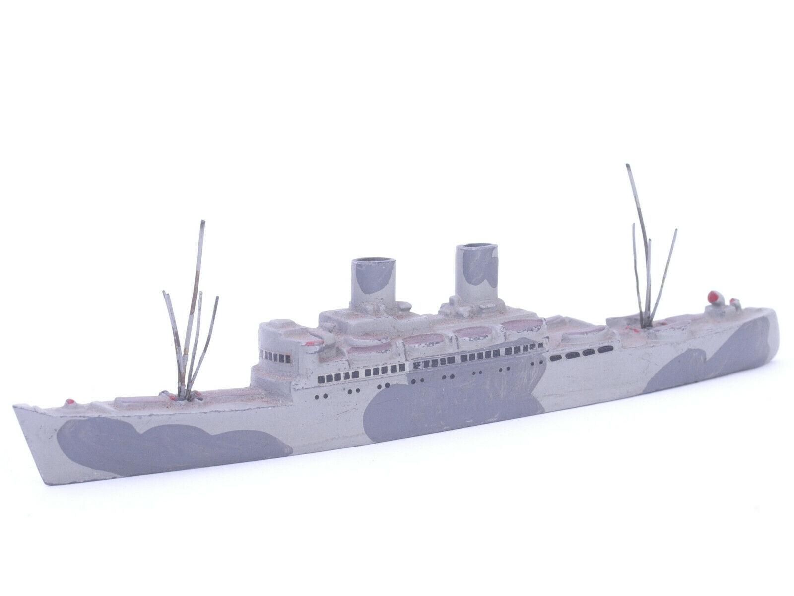 Wiking Modèle rapidement-des paquebots WINDHOEK Pretoria Camouflage Tempete