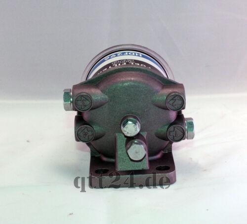 "Konsole m Diesel-Filter lang Schauglas 1//2/"" Ford New Holland"