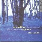 MacMillan: Piano Works; MacRae: Piano Sonata (2003)