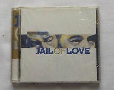 Alain GIROUX/Jean Louis MAHJUN Jail of love ORIG CD LAST CALL (1999) NEW-SEALED