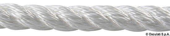 Top weiß 3 Osculati Stränge mm 40 Marke Osculati 3 06.440.40 2cda4d