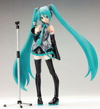 New in Box 14CM Hatsune Miku PVC Action Anime Figure Toy Figma 014
