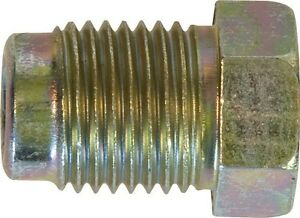 10mm x 1mm Female Brake Nuts BPN13