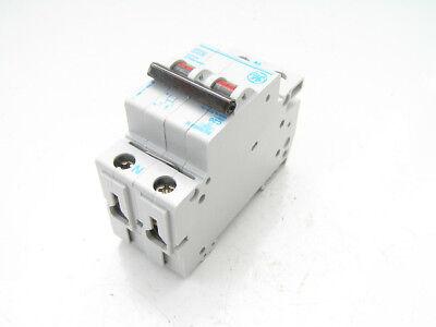 Ge Sicherungsautomat Mcb C20a 2-polig 20a 230v 2p Leitungsschutzschalter Lss Seien Sie In Geldangelegenheiten Schlau