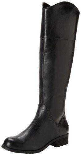 BCBG BCBGeneration Malino 2 Women's Boot Black Leather Size 7M New
