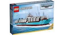 LEGO® CREATOR EXPERT 10241 Maersk Containerschiff NEU_Maersk Line Triple-E NEW