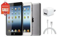Apple iPad Mini 1st Gen 16GB - Wi-Fi + AT&T (Unlocked) - Black Gray Silver (R-D)