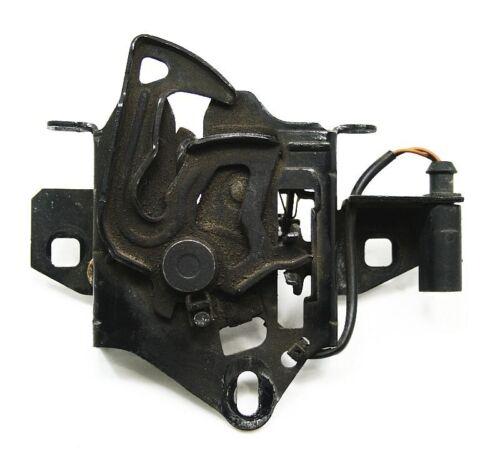 Genuine 3B0 823 509 R Hood Latch Actuator Lock Release Catch 01-05 VW Passat