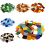 1600-Vitreous-Glass-mosaic-tiles-for-Arts-and-Crafts-Various-Mixes