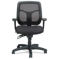 The Raynor Group Inc Mft945sl Apollo Multi Function Mesh Task Chair Supports