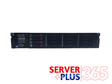 HP Server ProLiant DL380 G7 16-Bay 2x 3.06GHz HexCore 128GB RAM 4x 600GB SAS HDD