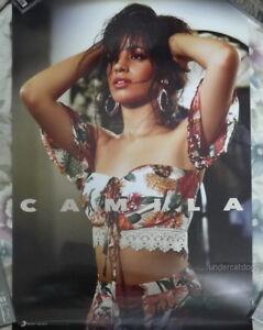 Camila-Cabello-Camila-2018-Taiwan-Promo-Poster