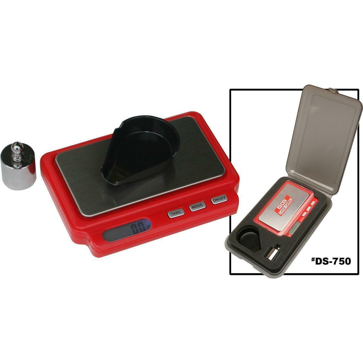 MTM Case Guard Mini Digital Scales