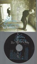 CD--PROMO--16 HORSEPOWER--FOR HEAVENS SAKE--1 TRACK