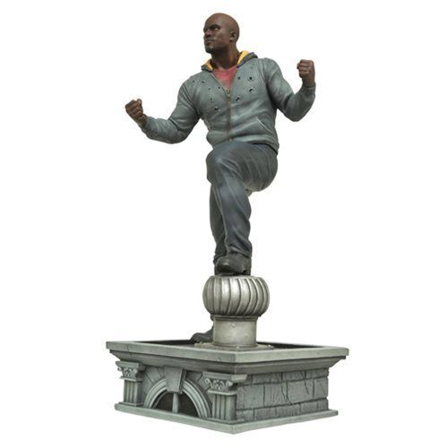 Marvel Gallery Luke Cage Statue NEW