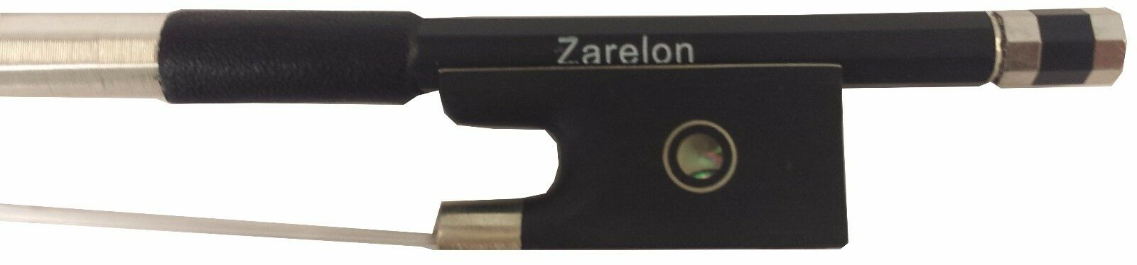 4 4 Stunning Carbon Fiber Violin Bow with Zarelon Unbreakable Acoustic Bow Hair