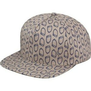 b5eebcca SUPREME Irons 5 Panel Cap Tan box logo camp safari real tree camel S ...