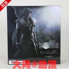 Play Arts Kai  Final Fantasy VII Advent Children Sephiroth New In Box China Ver