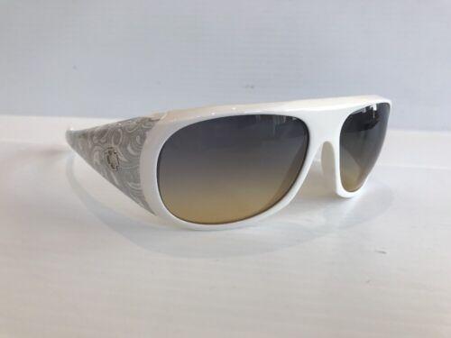 RRP$200 Spy Optic Hourglass Sunglasses White Paisley