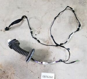 2002 2005 Dodge Ram 1500 Manual Door Wiring Harness Passenger