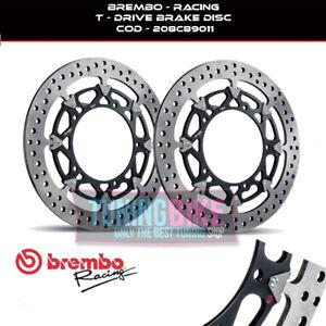 BREMBO BRAKE DISC T-DRIVE FOR DUCATI PANIGALE 1199 2014