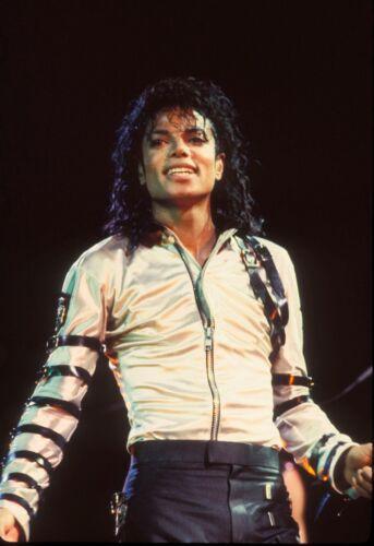 Michael Jackson Poster SKU 38507