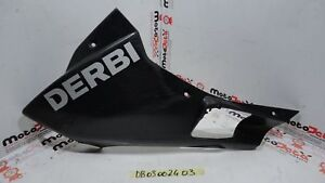 Fiancata-carena-puntale-destro-Right-fairing-side-tip-Derby-Gpr-125-4T-Racing-09