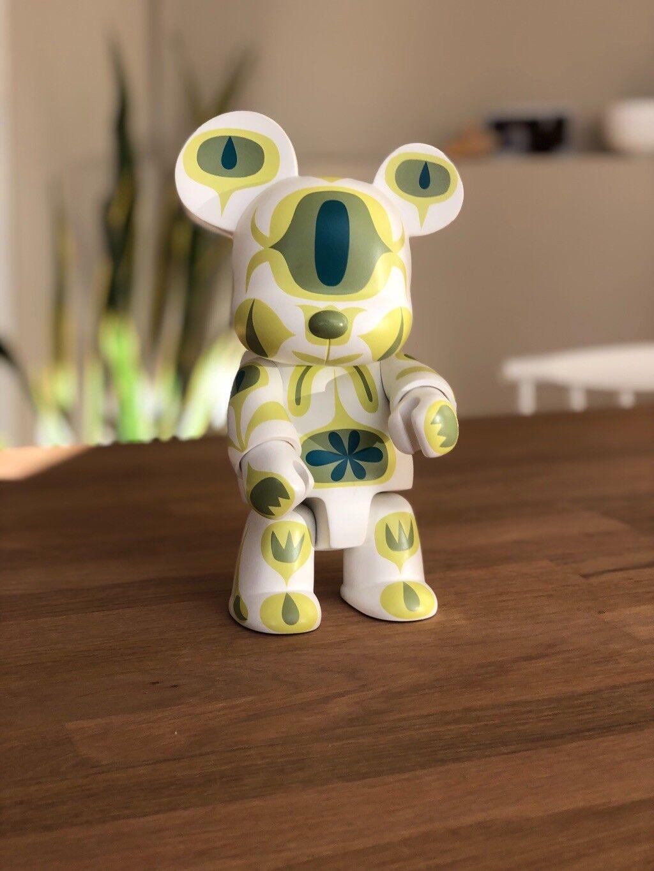 Designer  giocattolo Tim Biskup 8  giocattolo2R 2006  100% di contro garanzia genuina