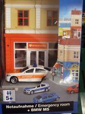 Set Straßenelemente 16 Elemente Herpa 800280 Herpa City