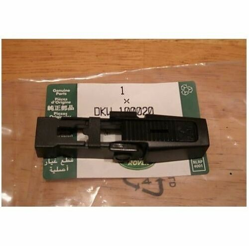GENUINE Wiper Blade Clip New DKW100020 Land Rover Range Rover Discovery 2