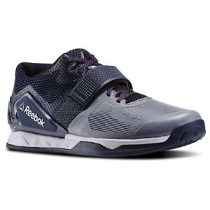 405c551a832 NEW Reebok CrossFit Transition LFT men shoe AR3203 trainer lifter ...