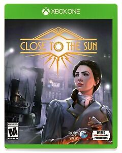 Close to the Sun (Xbox One) BRAND NEW FACTORY SEALED Horror Video Game XB1