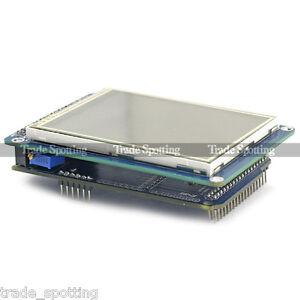SainSmart-3-2-034-TFT-LCD-Display-TFT-LCD-Shield-For-Arduino-Mega2560-R3