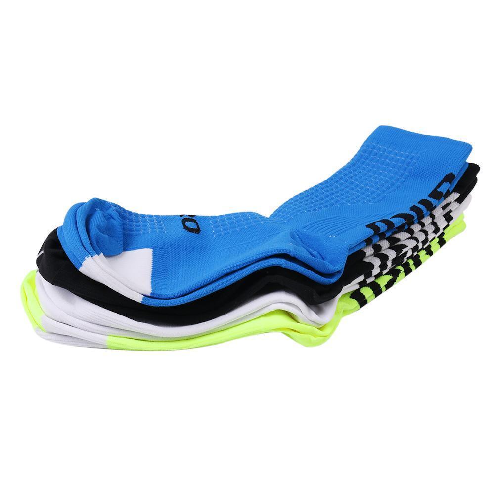 4Pair Breathable Cycling Socks Men Women Road Mountain Bike