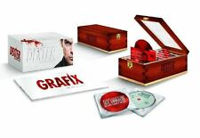 Dexter: The Complete Series (Blu-ray Disc, 2013, 25-Disc Set)