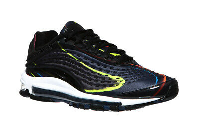 Nike Air Max Deluxe Chaussures Hommes Sneaker Baskets Chaussures Hommes Noir Soldes | eBay