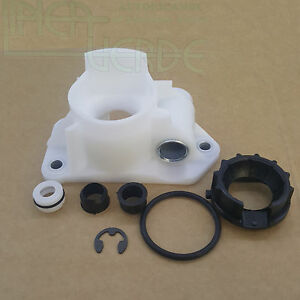 Set Gearshift Lever For 46411550 - 46470897 Fiat Brava Coupe' - Marea Seicento