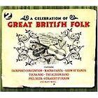 Various Artists - Celebration of Great British Folk (2013)