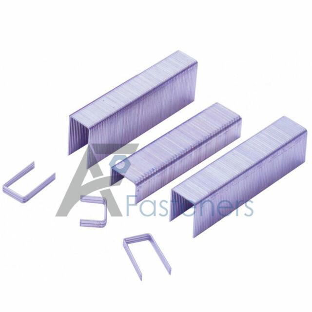 Senco K11BAB 3//4 X 1//4 19Ga Galvanized Staple