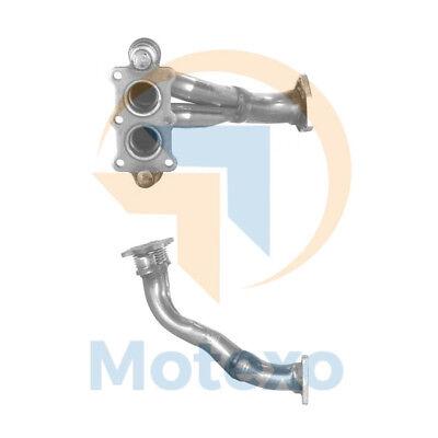 Catalytic Converter SEAT IBIZA 2.0i 8v GTi AGG 4//96-6//99