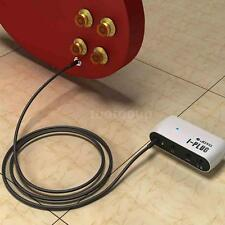 JOYO Electric Guitar Mini Headphone Amp Amplifier Built-in Overdrive Effect O8F6