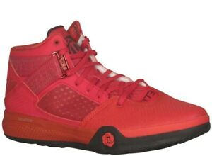 super popular b084a ce5c8 Image is loading NEW-ADIDAS-D-ROSE-773-IV-BASKETBALL-SHOES-