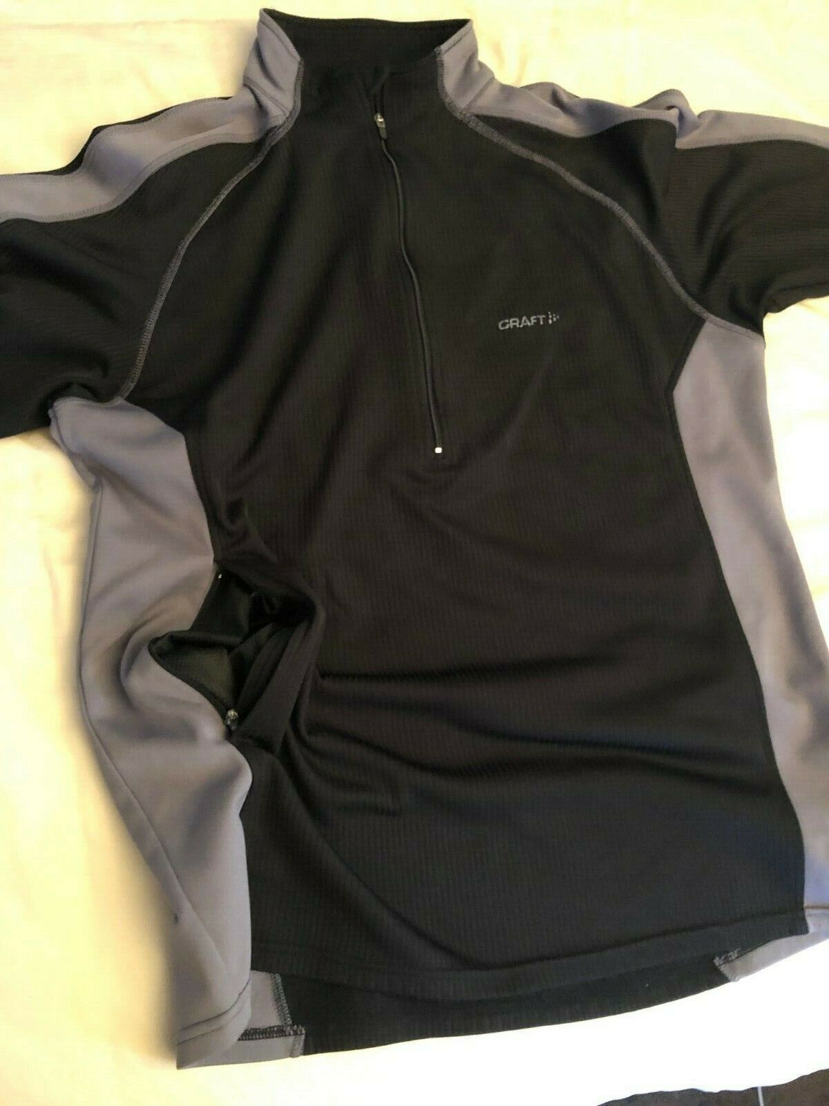 CRAFT  L2 Insulation Top Jersey Fleece Mens XL LoWeReD PriCE  fast shipping
