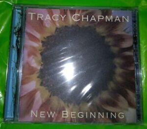 Tracy-Chapman-New-Beginning-CD-1995-Brand-New-Sealed