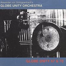 Alexander Von Schlippenbach-Globe Unity Orchestra CD NEW