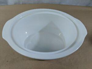 Hamilton-Beach-33391-Replacement-Oval-Slow-Cooker-Crock-Pot-Insert-4-Quart-B6