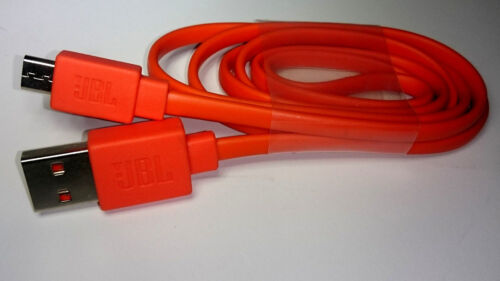 ORIGINAL JBL Charge 3 2 1 Pulse 3 2 1  Bluetooth Speaker  USB CABLE Flip 4 3 2
