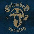 Uprising [Bonus Tracks] by Entombed (CD, Jan-2015, 2 Discs, Threeman Recordings (UK))