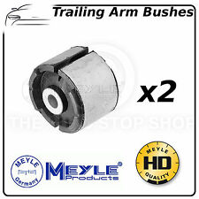 BMW 3 Series E36 E46 Meyle HD Rear Trailing Arm Bushes 3003332104HD